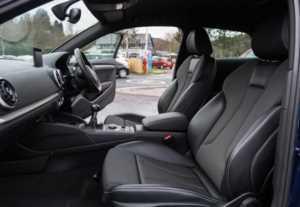 Audi A3 1.6 TDI S Line 3dr