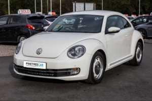 Volkswagen Beetle 2.0 TDI Design 3dr