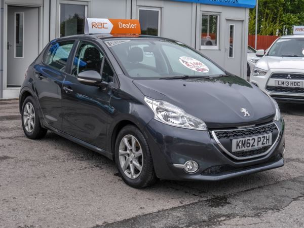 (2012) Peugeot 208 1.6 e-HDi Active 5dr