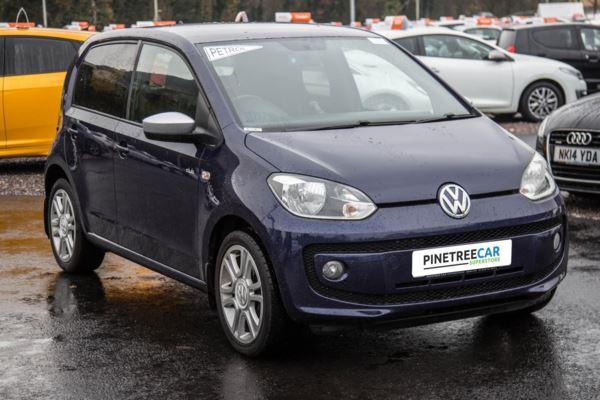 (2015) Volkswagen UP 1.0 Club Up 5dr