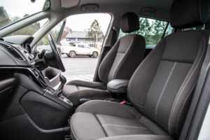 Vauxhall Zafira 2.0 CDTi SRi 5dr