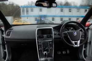 Volvo XC60 D4 [190] R DESIGN Nav 5dr