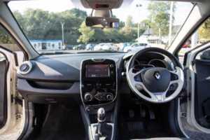 Renault Clio 0.9 TCE 90 Dynamique S MediaNav Energy 5dr