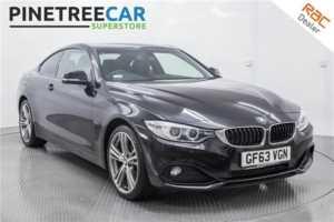 BMW 420D Xdrive Sport Auto