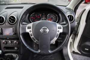 Nissan Qashqai+2 1.5 dCi [110] Tekna 5dr