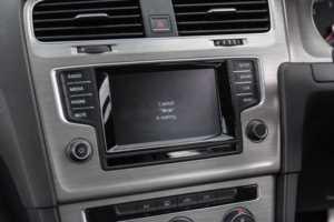 Volkswagen Golf 1.6 TDI 105 SE 5dr DSG