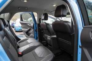 Ford Focus 1.0 EcoBoost 125 Titanium X 5dr
