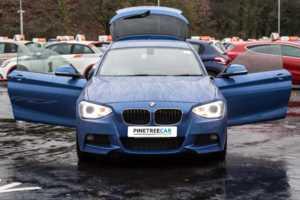 BMW 1 Series 120d M Sport 3dr