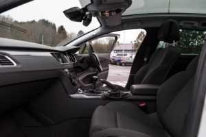 Peugeot 508 1.6 HDi 115 Active 5dr [Sat Nav]