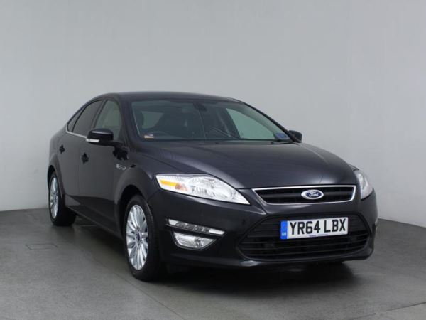 2014 (64) Ford Mondeo 2.0 TDCi 140 Zetec Business Edition 5 Door Hatchback