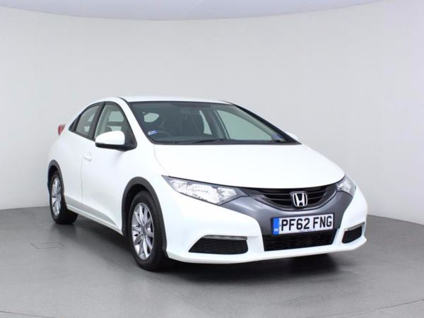 2013 (62) Honda Civic 1.4 i-VTEC SE 5 Door Hatchback