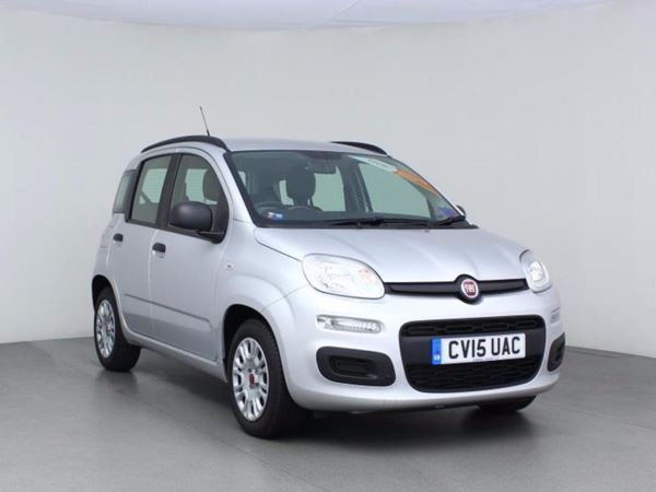 2015 (15) Fiat Panda 1.2 Easy 5 Door Hatchback
