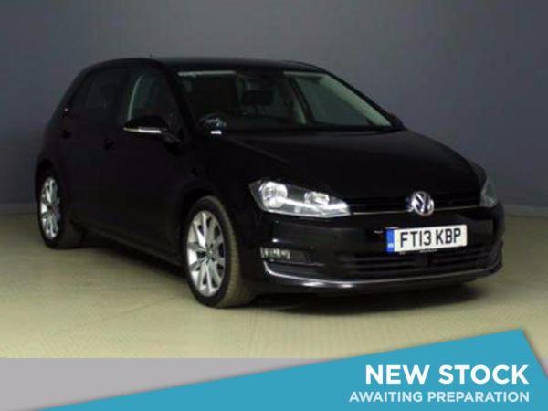 2013 (13) Volkswagen Golf 2.0 TDI GT 5dr 5 Door Hatchback