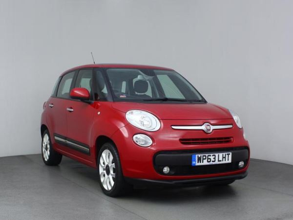 2013 (63) Fiat 500L 1.4 Lounge 5dr - MPV 5 Seats 5 Door MPV