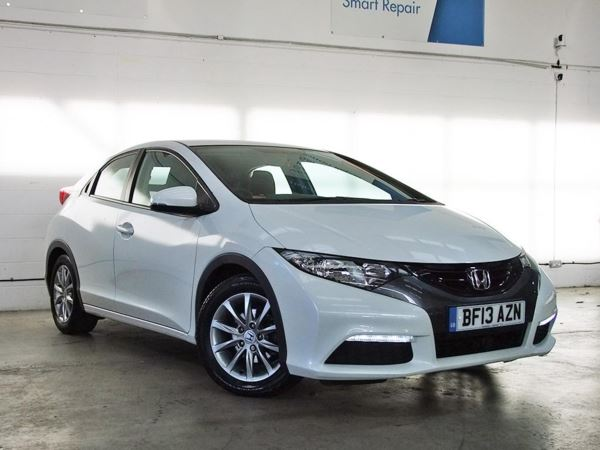 2013 (13) Honda Civic 1.4 i-VTEC SE-T 5dr 5 Door Hatchback
