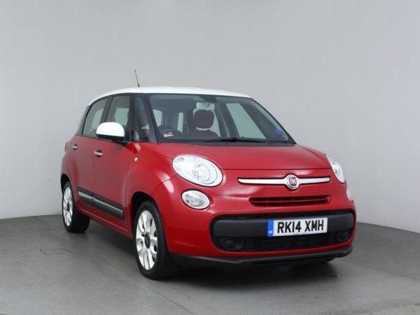 2014 (14) Fiat 500L 1.6 Multijet 105 Pop Star 5dr - MPV 5 Seats 5 Door MPV