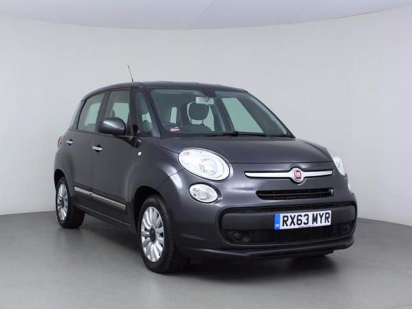 2013 (63) Fiat 500l 1.4 Pop Star- MPV 5 Seats - Bluetooth - 1 Owner - Cruise - Low Miles - 5 Door Hatchback