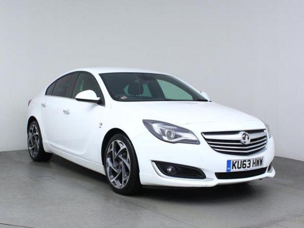 2013 (63) Vauxhall Insignia 2.0 CDTi [140] ecoFLEX SRi Vx-line 5dr [S/S] 5 Door Hatchback