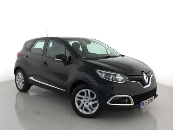 2013 (63) Renault Captur 1.5 dCi 90 Dynamique MediaNav Energy 5dr 5 Door Hatchback