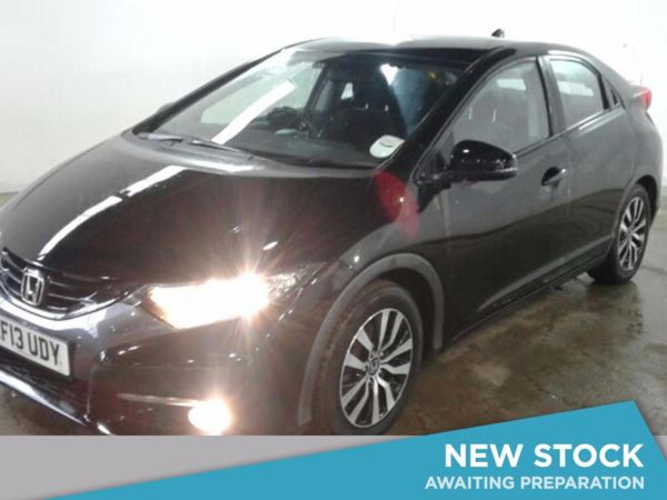 2013 (13) Honda Civic 1.6 i-DTEC ES 5dr 5 Door Hatchback