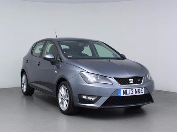 2013 (13) SEAT Ibiza 1.2 TSI FR - Leather - £30 Tax - 1 Owner 5 Door Hatchback