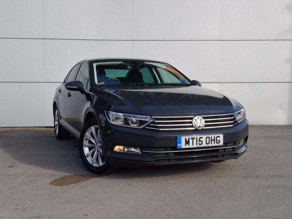 2015 (15) Volkswagen Passat 1.6 TDI SE Business 4dr 4 Door Saloon