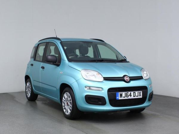 2014 (64) Fiat Panda 1.2 Easy 5dr 5 Door Hatchback