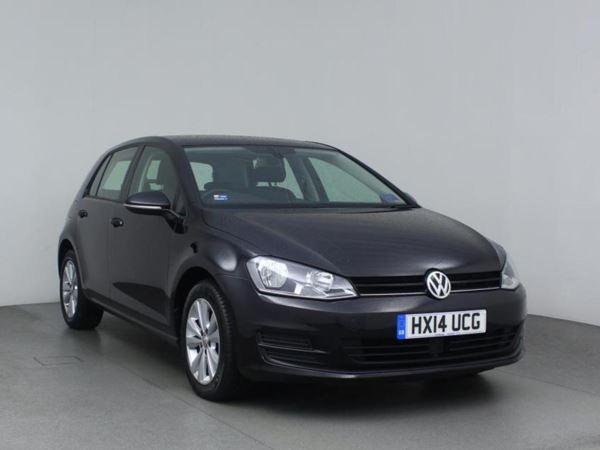 2014 (14) Volkswagen Golf 1.6 TDI 105 SE 5dr 5 Door Hatchback