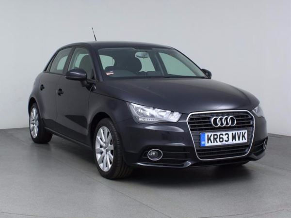 2013 (63) Audi A1 1.6 TDI Sport - Sat Nav - £1750 Of Extras - Bluetooth - Zero Tax - 5 Door Hatchback