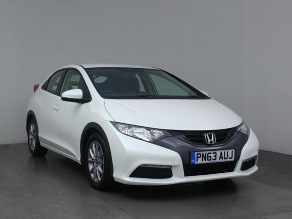 2013 (63) Honda Civic 1.4 i-VTEC SE 5dr 5 Door Hatchback