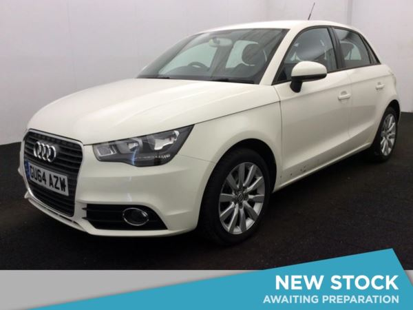2014 (64) Audi A1 1.6 TDI Sport - Bluetooth - Zero Tax - 1 Owner - Bluetooth - Aux Mp3 Input 5 Door Hatchback