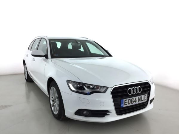 2014 (64) Audi A6 2.0 TDI Ultra SE 5dr S Tronic 5 Door Estate