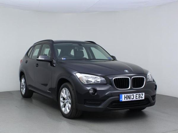 2013 (13) BMW X1 sDrive 20d Sport Step Auto - Bluetooth - £2225 Of Extras - 1 Owner - 5 Door 4x4