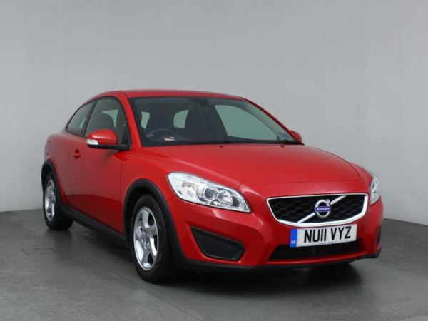 2011 (11) Volvo C30 D2 [115] ES 3dr 3 Door Hatchback