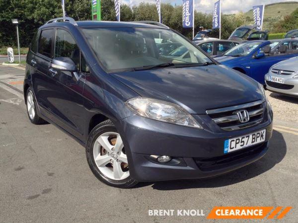 2007 (57) Honda Fr-V 2.2 i-CTDi EX - MPV 6 Seats 5 Door MPV
