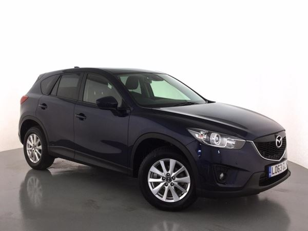 2014 mazda cx 5 owners manual