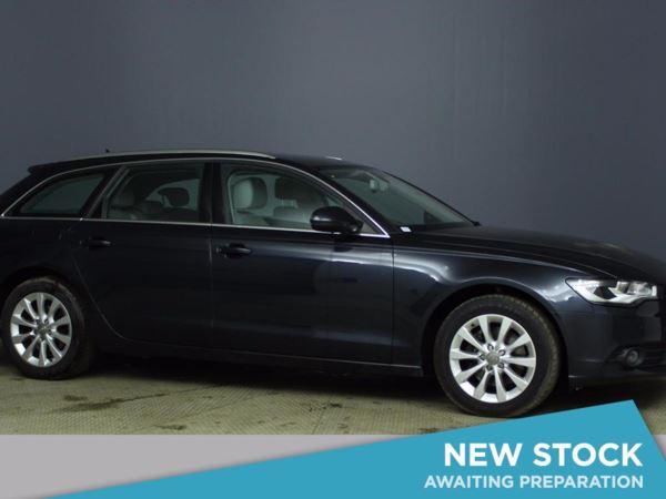 2012 (12) Audi A6 2.0 TDI SE 5dr 5 Door Estate