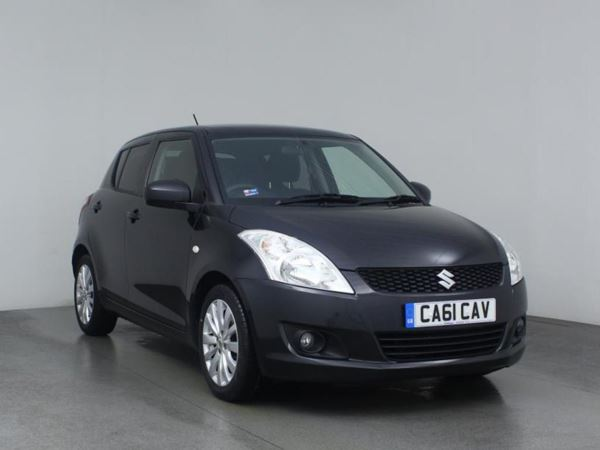 2011 (61) Suzuki Swift 1.2 SZ4 5dr 5 Door Hatchback