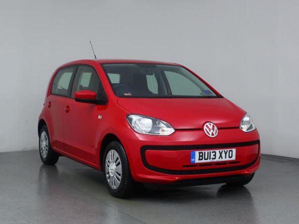 2013 (13) Volkswagen UP 1.0 Move Up 5dr 5 Door Hatchback
