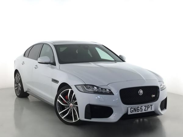2015 (65) Jaguar XF 3.0d V6 S Auto 4 Door Saloon