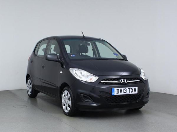 2013 (13) Hyundai I10 1.2 Classic - £20 Tax - 1 Owner - Low Miles - Isofix - Low Insurance 5 Door Hatchback