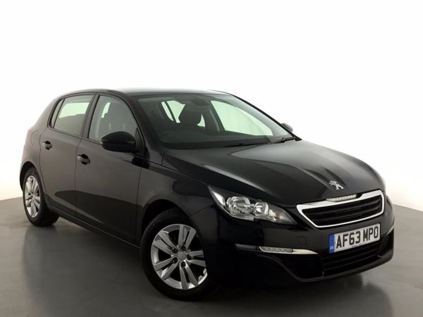 2014 (63) Peugeot 308 1.6 HDi 115 Active 5dr 5 Door Hatchback