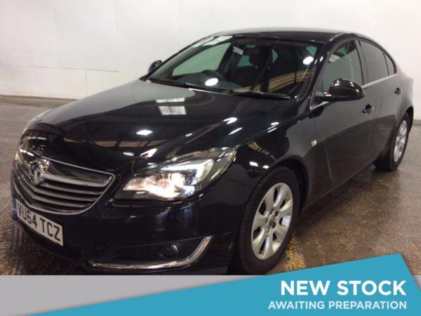 2014 (64) Vauxhall Insignia 2.0 CDTi [140] ecoFLEX SRi 5dr [Start Stop] 5 Door Hatchback
