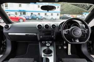 Audi TT 2.0 TDI Quattro S Line Coupe