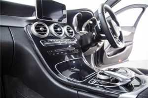 Mercedes-Benz C Class C220 BlueTEC AMG Line 5dr Auto