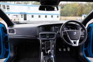 Volvo V40 D2 [120] R DESIGN Nav 5dr