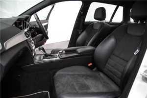 Mercedes-Benz C Class C220 CDI AMG Sport Edition 5dr Auto [Premium Plus]