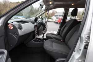 Dacia Duster 1.5 dCi 110 Laureate 5dr