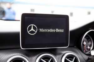 Mercedes-Benz A Class A180d Sport 5dr