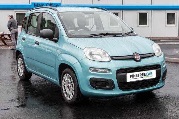 (2015) Fiat Panda 1.2 Easy 5dr